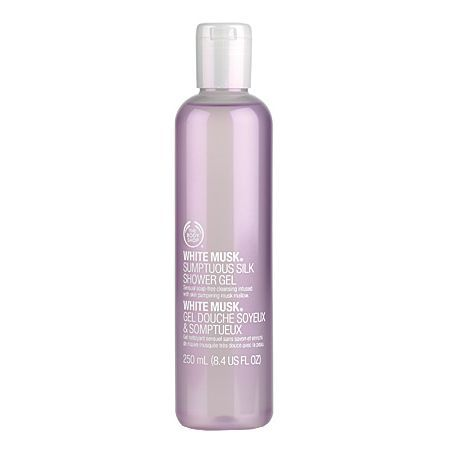 The Body Shop White Musk Shower Gel reviews, photo Sorted by Rating Lowest first - Makeupalley