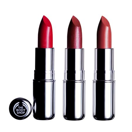 The Body Shop Colourglide Lip Colour (Lipstick)