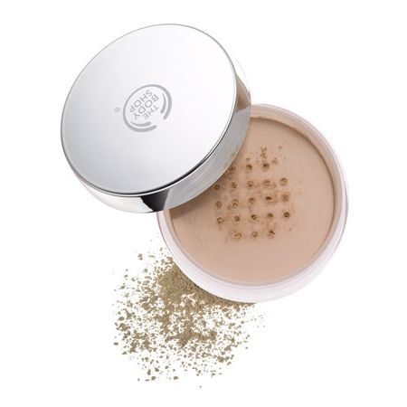 The Body Shop Loose Face Powder (Uploaded by jwyl)