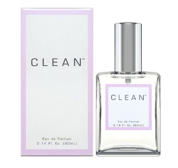 CLEAN Clean Eau de Parfum (Uploaded by jwyl)