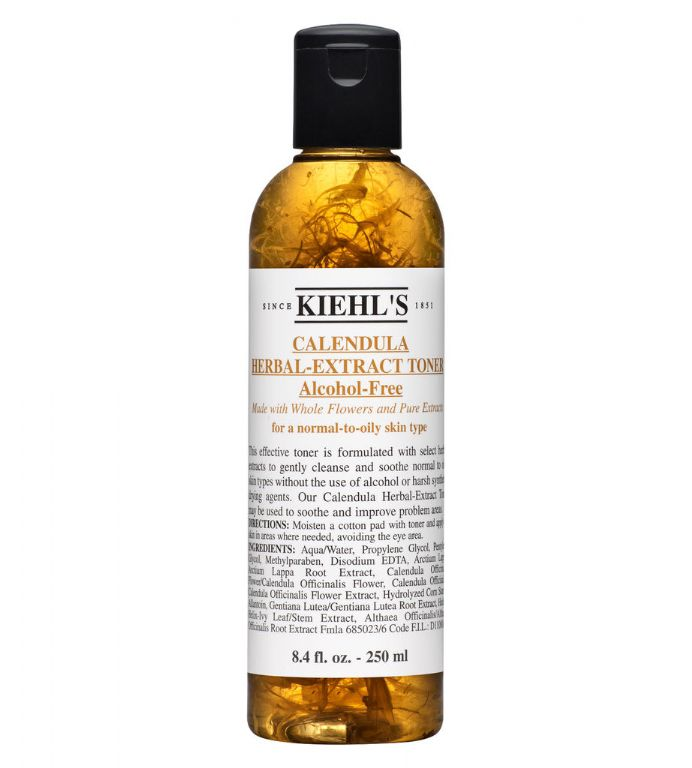 Kiehl's Calendula Herbal-Extract Alcohol-Free Tone (Uploaded by jwyl)