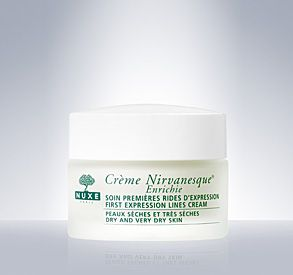 Nuxe Creme Nirvanesque Enrichie (for dry and very dry skin)