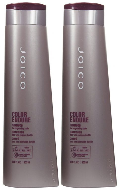 Joico Joico Color Endure Shampoo Reviews Photo Ingredients