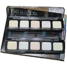 Trucco Holographic Colour Collection Angel Face