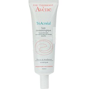 Eau Thermal Avene Triacneal [DISCONTINUED]