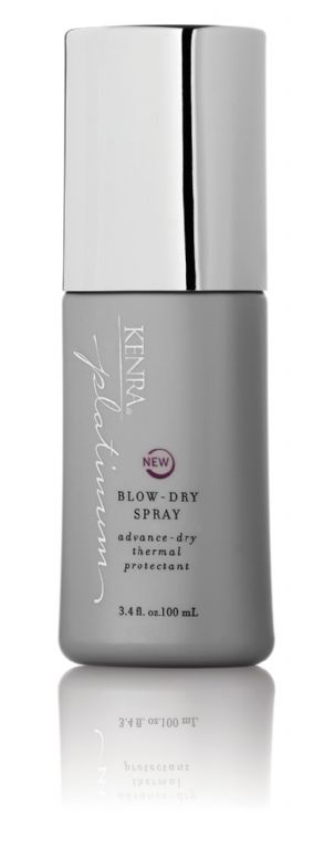 Kenra Platinum Blow-Dry Spray