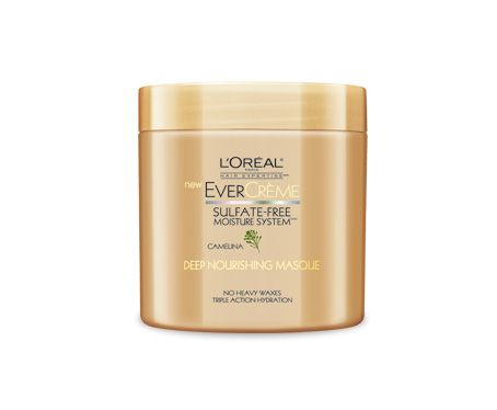 L'Oreal EverCreme Deep Nourishing Masque [DISCONTINUED]