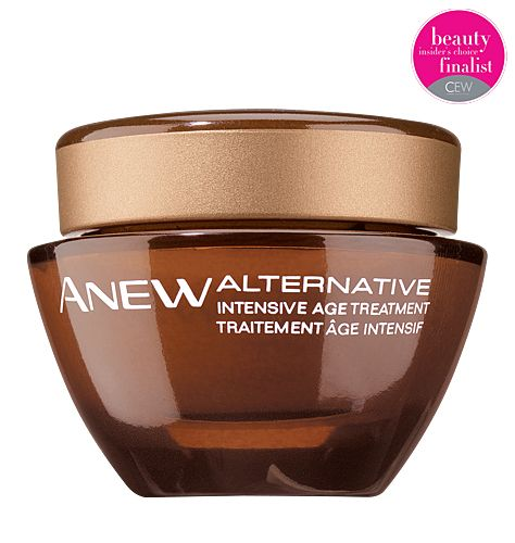 Avon Anew Alternative Intensive Age Treatment [DISCONTINUED]