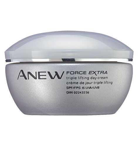 Avon Anew Force Extra Triple Lifting Day Cream