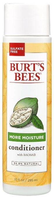 Burt's Bees More Moisture with Baobab