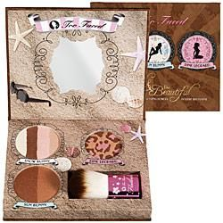Too Faced The Bronzed & the Beautiful Bronzing Powder