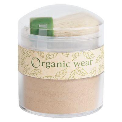 Amazon.com: Customer reviews: Organic Wear Loose Powder .03 oz