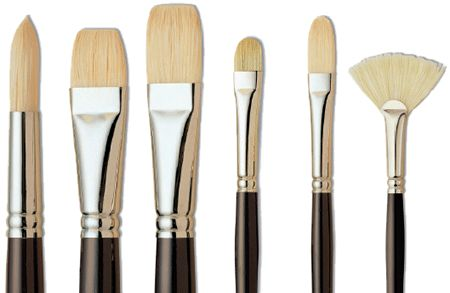 Paintbrushes Reviews Photos