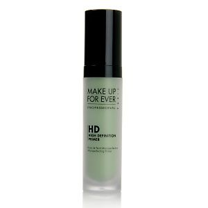 Make Up For Ever HD Microperfecting Primer in 1 Green reviews ...