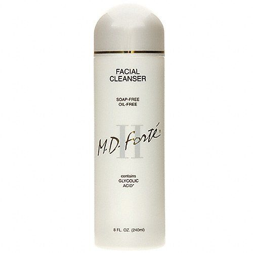 MD Forte Facial Cleanser II [DISCONTINUED]