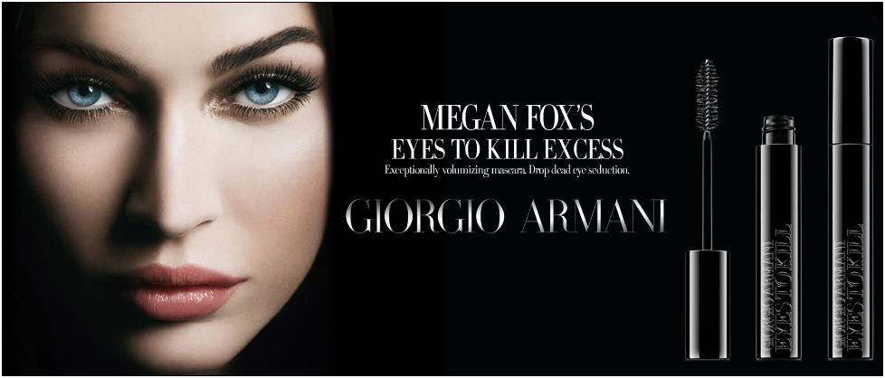 Giorgio Armani Eyes to Kill - Excess Mascara reviews ...