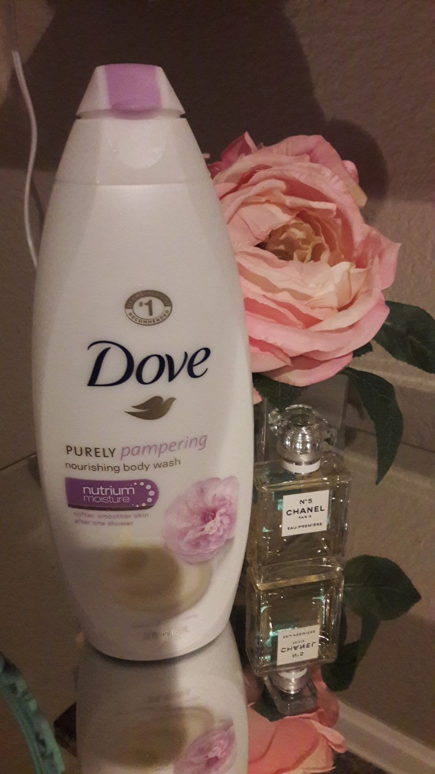 Dove Sweet Cream And Peony Reviews Photos Ingredients Makeupalley