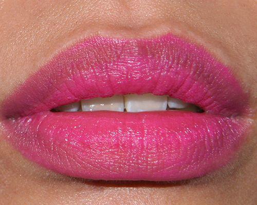 nars semi matte lipstick review