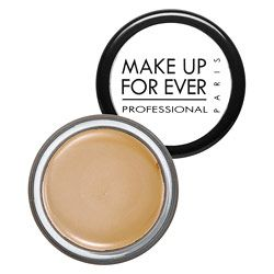 Make Up For Ever Camouflage Cream (in the pot)