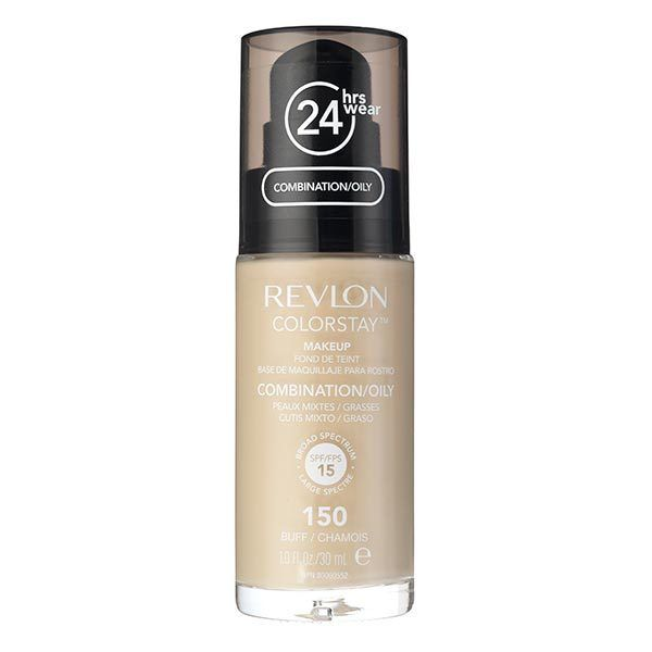 Revlon Colourstay in Buff