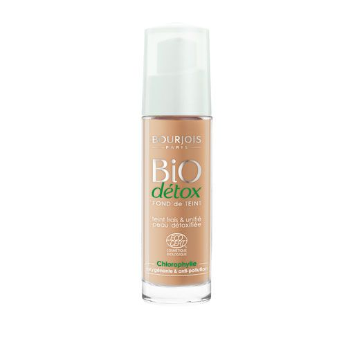 Bourjois Bio Detox Organic Foundation