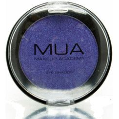 Make Up Academy (MUA)  MUA - Eye Shadow Single