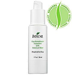 Boscia Clear Complexion Treatment with Botanical Blast