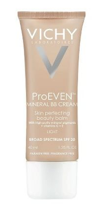 Vichy Pro Even Mineral BB Cream