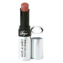 Wet 'n' Wild Fergie Perfect Pout Lip Color - Fergie Daily