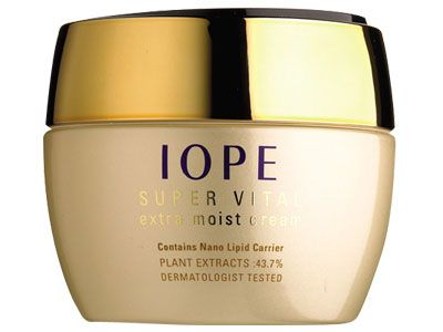 Amore Pacific Iope Super Vital Extra Moist Cream