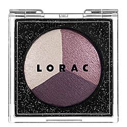 LORAC Starry-Eyed Baked Trio - Star Struck