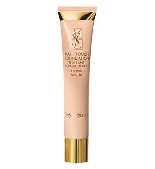 Yves Saint Laurent Matt Touch Foundation