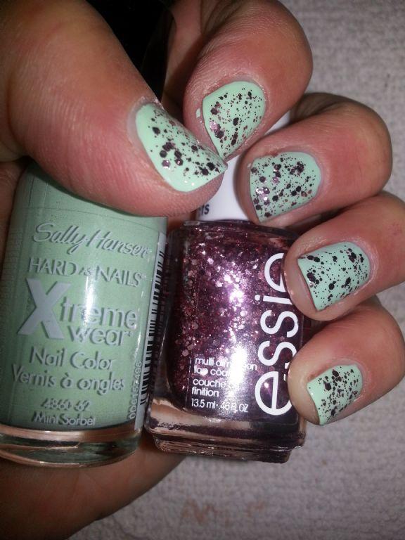 Essie A Cut Above reviews, photos - Makeupalley