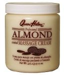 Queen Helene Almond Scented Massage Lotion
