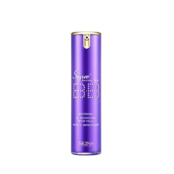 Skin79 Super Plus Beblesh Balm (Purple)