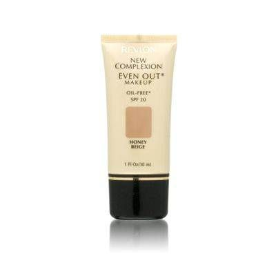 Revlon New Complexion Even Out Makeup