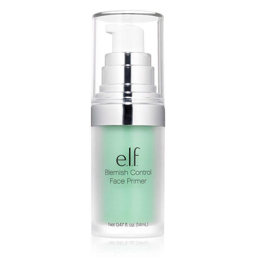 Elf Cosmetics Studio Blemish Control Primer Reviews Photo