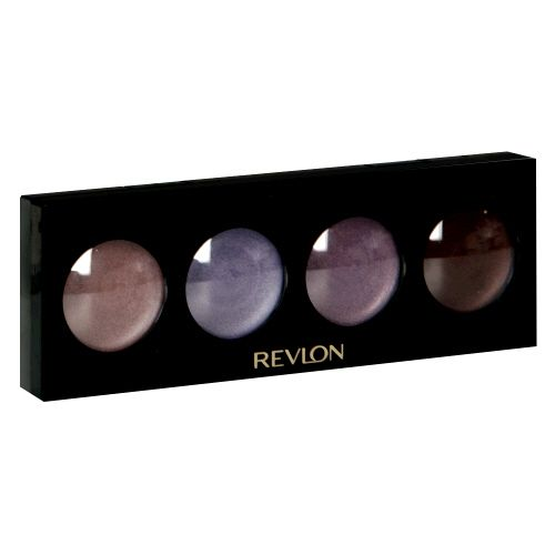 Revlon Illuminance Creme Shadow Quad in Wild Orchids