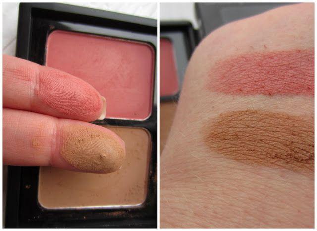 Image result for E.L.F. Cosmetics, Matte Contouring Blush & Bronzing Powder, Fiji