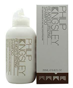 Philip Kingsley Remoisturising shampoo