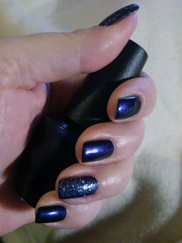 OPI Russian Navy reviews, photos filter: reviewer age 18 & Under ...