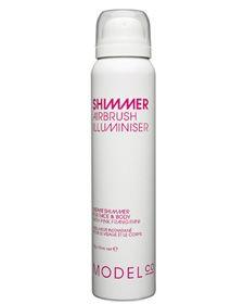 ModelCo Shimmer Airbrush Iluminizer