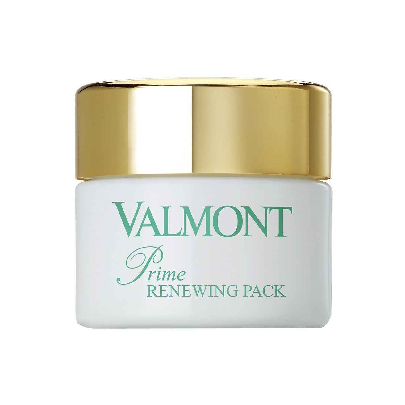 Valmont Prime Renewing Pack reviews, photos, ingredients - MakeupAlley