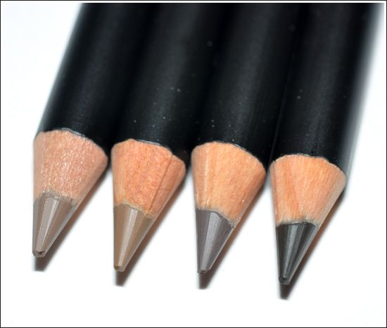 MAC Impeccable Brow Pencil  [DISCONTINUED]