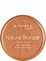 Rimmel Natural Bronzer in 22 Sun Bronze