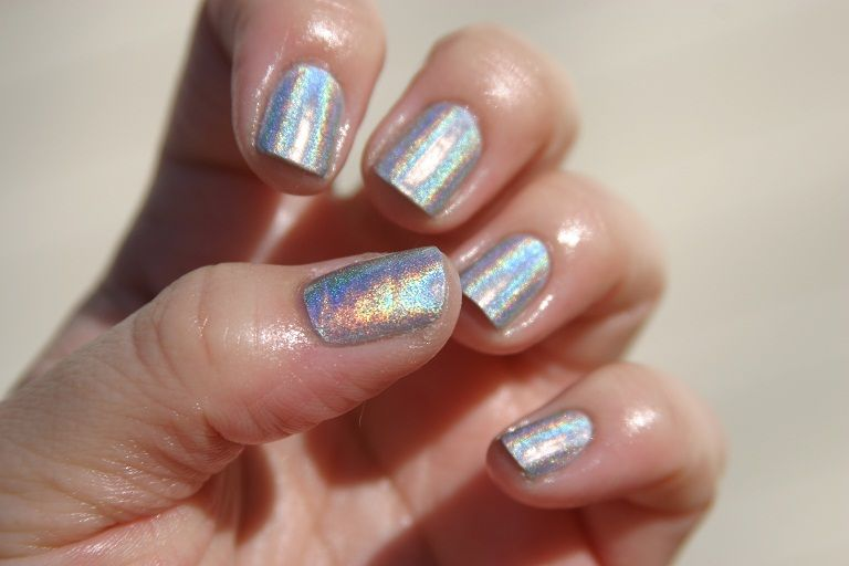 GOSH Holographic reviews, photos, ingredients - MakeupAlley