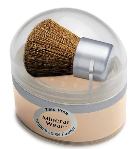 Physicians Formula Mineral Wear Talc