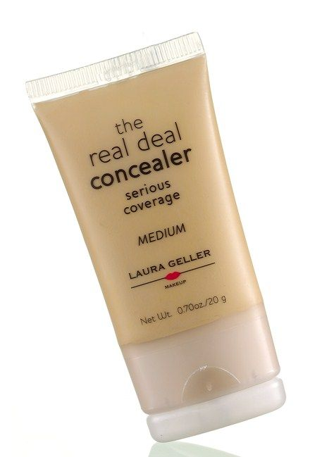 Laura Geller Real Deal Full Coverage Cream Concealer