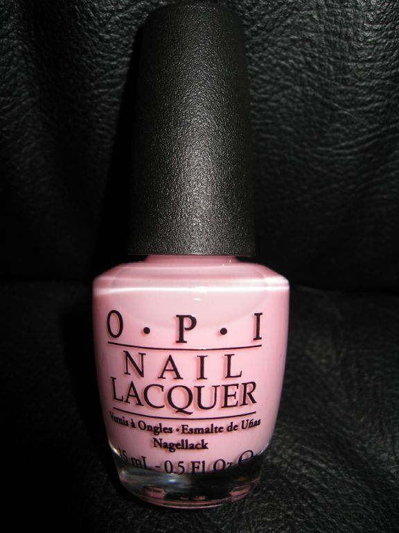 OPI It\'s A Girl reviews, photos - Makeupalley