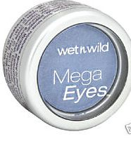 wet n wild Mega Eyes Single - Cornflower